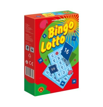 Bingo / Lotto - Mini