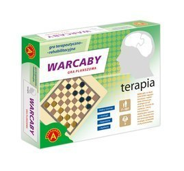 TERAPIA Warcaby
